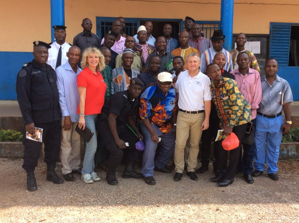 Ides-International-Formation-Conakry-Police